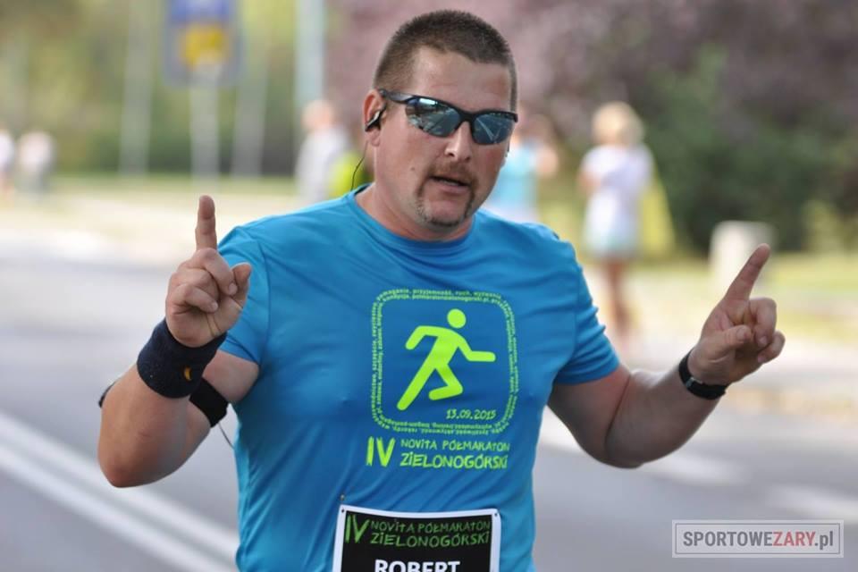 IV Novita Półmaraton Zielonogórski