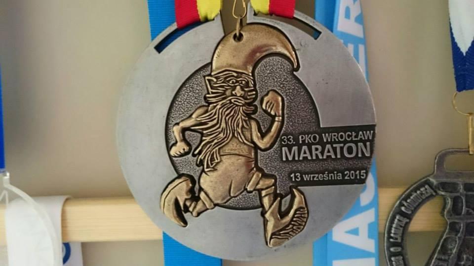 33 PKO Maraton Wrocław