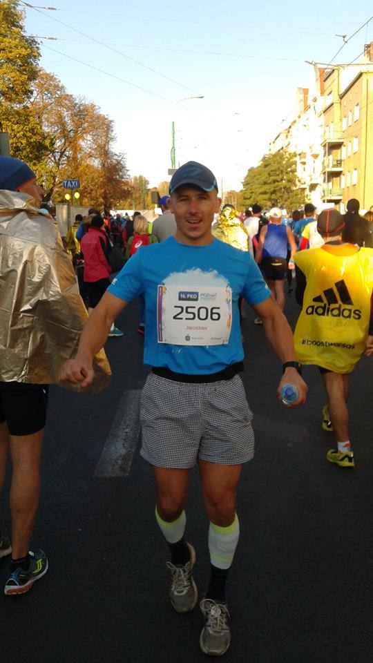 16 PKO Maraton Poznań 11.10.215