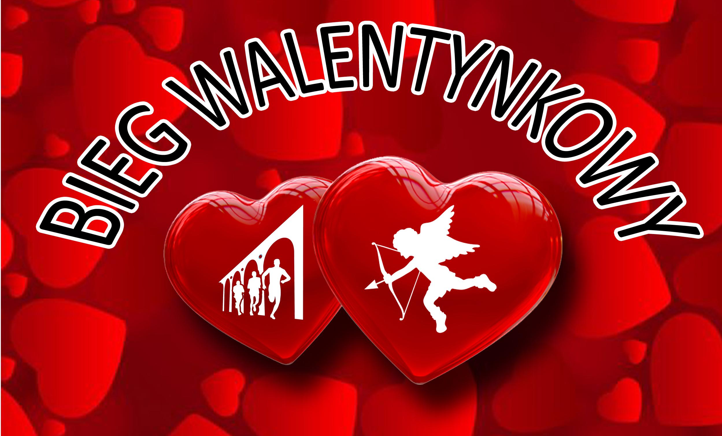 Bieg Walentynkowy