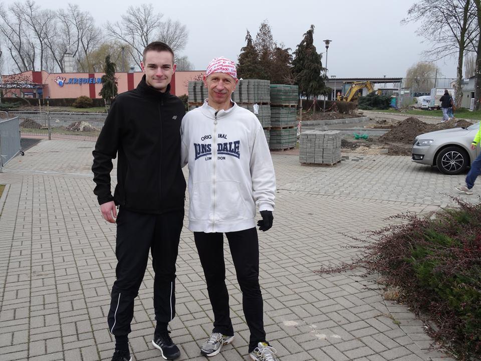 VII GP Zagłębia Biegowego – bieg 9 Lubin.