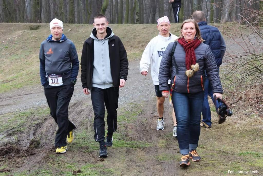 VII GP Zagłębia Biegowego – bieg 8 Legnica.