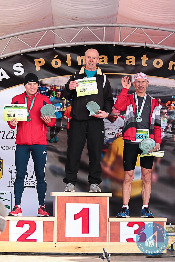 9 PANAS Półmaraton Ślężański