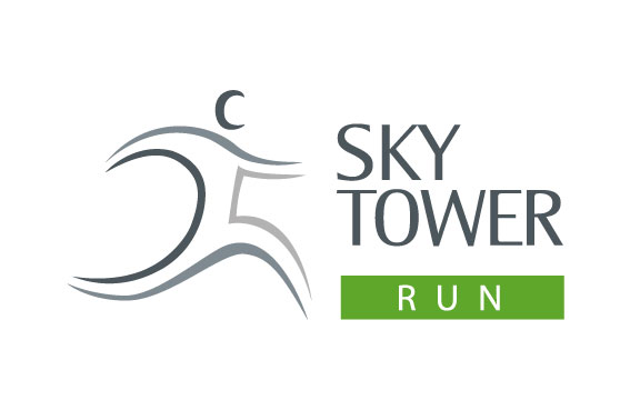 Sky Tower Run 2016